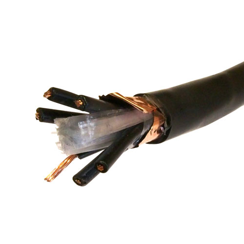 Auto Electrical Thin Wall Auto//Car Cable 2.0mm Black 30m Roll