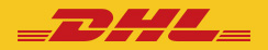 It is banner of DHL.